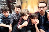 Hot New Band: Fanfarlo