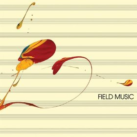 Review: Field Music, 'Measure'