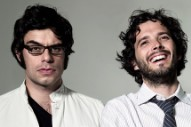 Flight of the Conchords' HBO Series Canceled