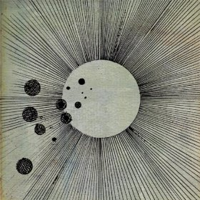 Flying Lotus, 'Cosmogramma' (Warp)
