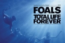 Foals, 'Total Life Forever' (Sub Pop)