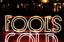 Fool's Gold, 'Leave No Trace' (IAMSOUND)