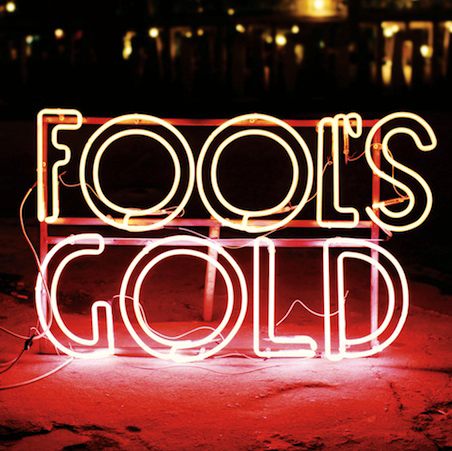 Fool's Gold, 'Leave No Trace' (IAMSOUND)