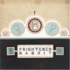 Review: Frightened Rabbit, 'The Winter of Mixed Drinks'