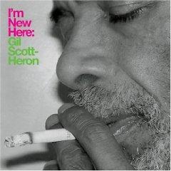 Review: Gil Scott-Heron, 'I'm New Here'