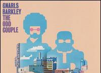 Gnarls Barkley, 'The Odd Couple' (Downtown/Atlantic)