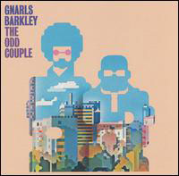 Gnarls Barkley, 'The Odd Couple' (Downtown/Atlantic)