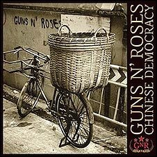 Guns N' Roses, 'Chinese Democracy' (Geffen)