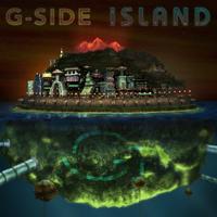 G-Side, 'iSLAND' (Slow Motion Soundz)