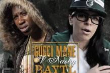 Gucci Mane & V-Nasty, 'BAYTL' (Vice/Warner Bros.)