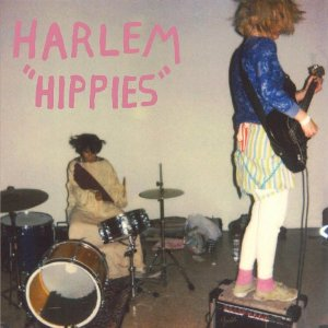 Harlem, 'Hippies' (Matador)