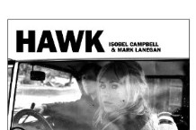 Isobel Campbell & Mark Lanegan, 'Hawk' (Vanguard)