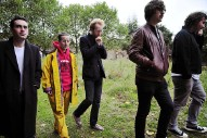 Hot Chip Tap Legendary Musician for Free EP