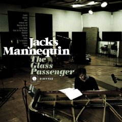 Jack's Mannequin, 'The Glass Passenger' (Sire/Warner Bros.)