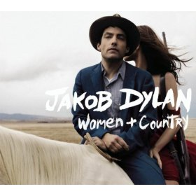 Jakob Dylan, 'Women and Country' (Columbia)