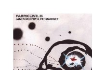 James Murphy & Pat Mahoney, 'Fabriclive 36′  (Fabric)