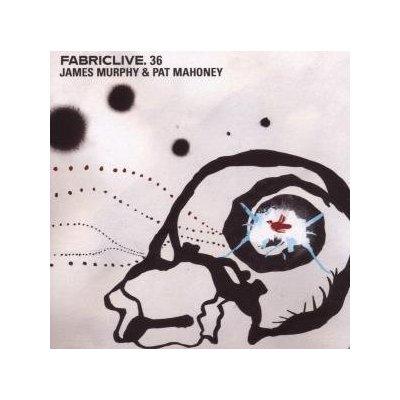 James Murphy & Pat Mahoney, 'Fabriclive 36′  (Fabric)