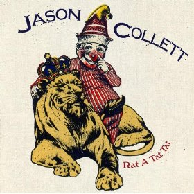Jason Collett, 'Rat a Tat Tat' (Arts&Crafts)