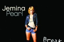 Jemina Pearl, 'Break It Up' (Ecstatic Peace/Universal)