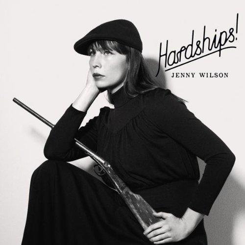 Jenny Wilson, 'Hardships!' (Gold Medal)
