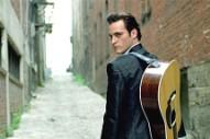 Joaquin Phoenix Quits Acting to Pursue Music