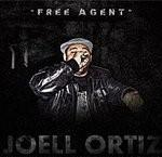 Joell Ortiz, 'Free Agent' (E1/Koch)