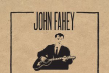 John Fahey, 'Your Past Comes Back to 