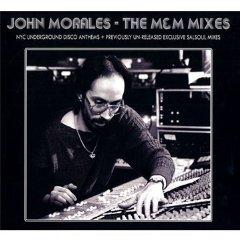 Review: John Morales, 'The M&M Mixes'