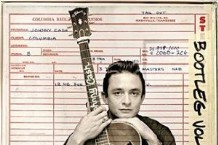 Johnny Cash, 'Bootleg Volume II: From Memphis to Hollywood' (Columbia/Legacy)
