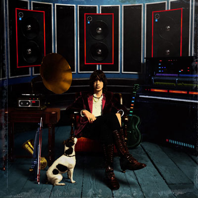 Julian Casablancas, 'Phrazes for the Young' (RCA)