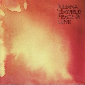 Review: Juliana Hatfield, 'Peace and Love'