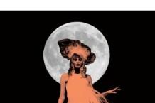 Karen Elson, 'The Ghost Who Walks' (XL)