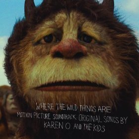 Karen O and the Kids, 'Where the Wild Things Are Motion Picture Soundtrack'