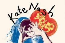 Kate Nash, 'My Best Friend Is You' (Fiction/Geffen)