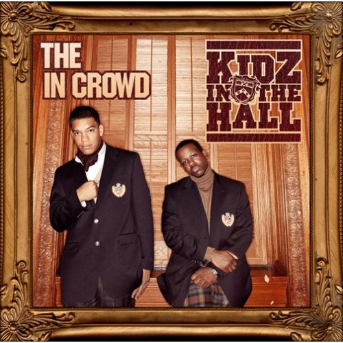 Kidz in the Hall, 'The In Crowd' (Duck Down)