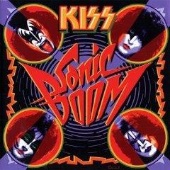 Kiss, 'Sonic Boom' (Kiss Records)