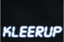 Kleerup, 'Kleerup' (Astralwerks)