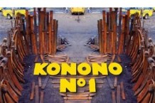 Konono No. 1, 'Assume Crash Position' (Crammed Discs)