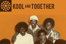 Kool and Together, 'Kool and Together' (Heavy Light/Light in the Attic)