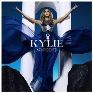 Kylie Minogue, 'Aphrodite' (Astralwerks)
