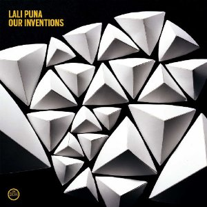 Lali Puna, 'Our Inventions' (Morr)