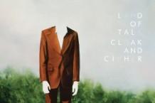 Land of Talk, 'Cloak and Cipher' (Saddle Creek)