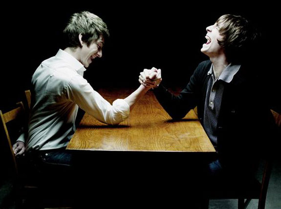 The Last Shadow Puppets, 'The Age of the Understatement' (Domino)
