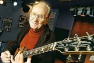 Music Great Les Paul Dies at 94