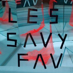 Les Savy Fav, 'Root for Ruin' (Frenchkiss)