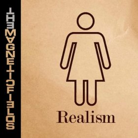 The Magnetic Fields, 'Realism' (Nonesuch)