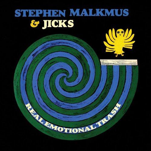 Stephen Malkmus and the Jicks, 'Real Emotional Trash' (Matador)