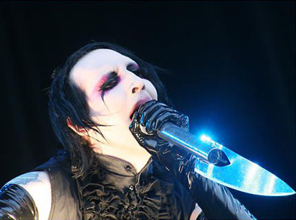 Marilyn Manson Eat Me Drink Me Rar