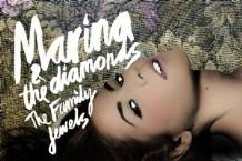 Marina & the Diamonds, 'The Family Jewels' (Chop Shop/Atlantic)