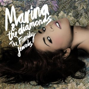 Marina & the Diamonds, 'The Family Jewels' (Chop Shop/Atlantic)